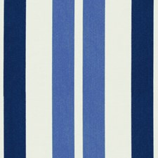 Tide/Blue Stripes Decorator Fabric by Lee Jofa