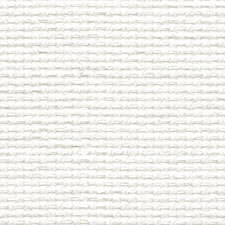 White Texture Decorator Fabric by Lee Jofa