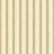 Bisque Stripes Decorator Fabric by Lee Jofa