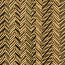 Slate Ethnic Decorator Fabric by Lee Jofa