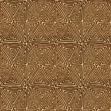 Sable Geometric Decorator Fabric by Lee Jofa