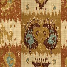 Cumin/Spice Outdoor Decorator Fabric by Lee Jofa
