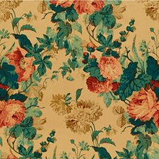 Document Print Decorator Fabric by Lee Jofa