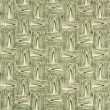 Hunter Botanical Decorator Fabric by Lee Jofa