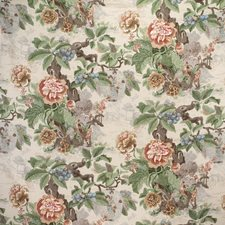 Spring Print Decorator Fabric by Lee Jofa