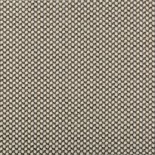 Charcoal Check Decorator Fabric by Lee Jofa