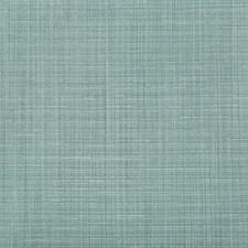 Aqua Solid Decorator Fabric by Lee Jofa