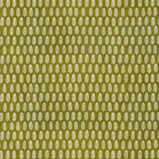Palm Green Botanical Decorator Fabric by Lee Jofa