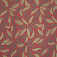 Brick Foliage Decorator Fabric by Greenhouse