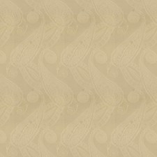 Parchment Paisley Decorator Fabric by Fabricut