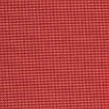 Burgundy/Red Check Decorator Fabric by Kravet