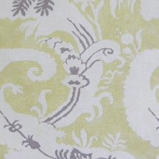 Golden Decorator Fabric by B. Berger