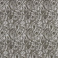 Graphite Decorator Fabric by Robert Allen /Duralee