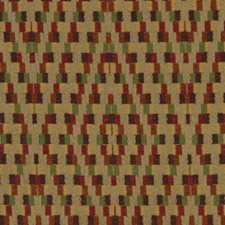 Red Hot Decorator Fabric by Robert Allen /Duralee