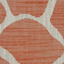 Tangerine Decorator Fabric by Robert Allen /Duralee