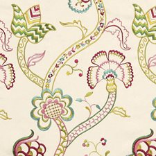 Blossom Decorator Fabric by Robert Allen /Duralee
