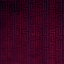 Cerise Decorator Fabric by Robert Allen /Duralee