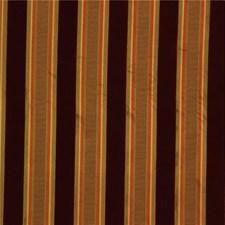 Bombay Rose Stripes Decorator Fabric by Kravet