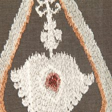 Graphite Decorator Fabric by Robert Allen /Duralee