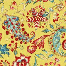 Peridot Decorator Fabric by Robert Allen