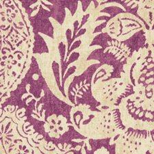 Aubergine Decorator Fabric by Robert Allen/Duralee
