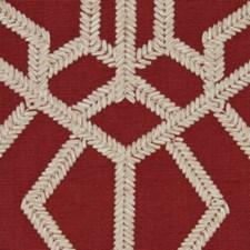 Vermillion Decorator Fabric by Beacon Hill