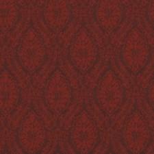 Classic Crimson Decorator Fabric by Robert Allen /Duralee