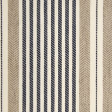 Navy Blazer Decorator Fabric by Robert Allen /Duralee