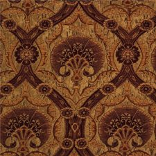 Allspice Damask Decorator Fabric by Kravet