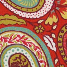 Poppy Decorator Fabric by Robert Allen /Duralee