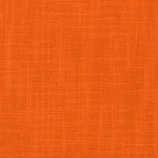 Orange Crush Decorator Fabric by Robert Allen