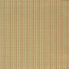 Citrine Check Decorator Fabric by Groundworks