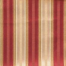 Tea Rose Stripes Decorator Fabric by Kravet