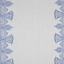 Turquoise Decorator Fabric by Robert Allen/Duralee