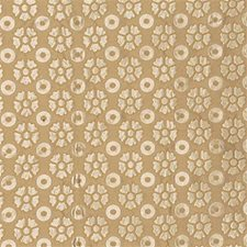 Sand Dots Decorator Fabric by Groundworks