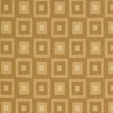 Tea Check Decorator Fabric by Fabricut
