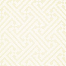 White Natural Decorator Fabric by Schumacher
