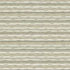Sandstone Stripes Decorator Fabric by S. Harris