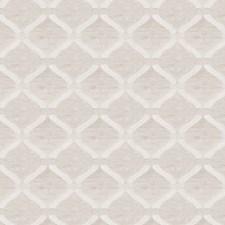 Eggshell Diamond Decorator Fabric by Fabricut
