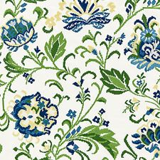 Jardin Decorator Fabric by Scalamandre