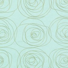 Green Decorator Fabric by Robert Allen/Duralee