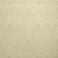 White Damask Decorator Fabric by Kravet