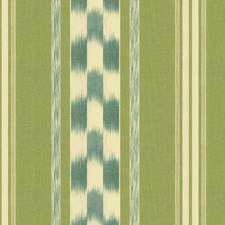 Leaf Stripes Decorator Fabric by Kravet