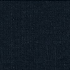 Dark Blue/Indigo Solids Decorator Fabric by Kravet