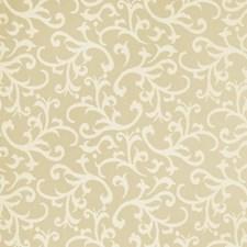 Barley Scrollwork Decorator Fabric by Fabricut