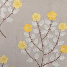 Buttercup Decorator Fabric by Highland Court