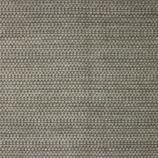 Brown/Light Blue Texture Decorator Fabric by Kravet
