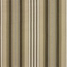 Taupe Stripes Decorator Fabric by Kravet