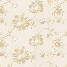 Blanc Botanical Decorator Fabric by Kravet