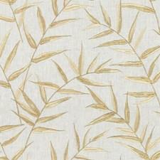 Beeswax Botanical Decorator Fabric by Kravet